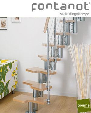 Hvordan bygger man en trappe